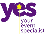 Your Event Specialist | YES